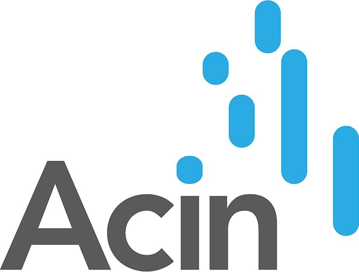 Acin Limited.